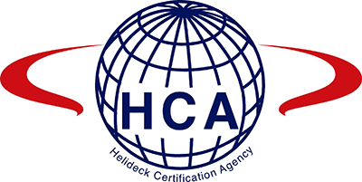 Helideck Certification Agency